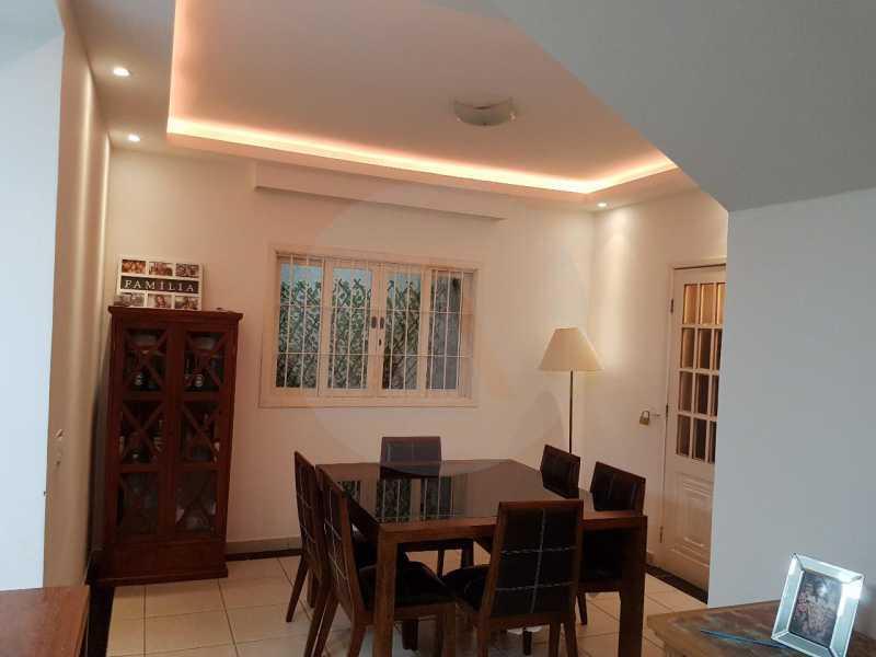 condominio alvo 06 - Agate Imóveis vende casa em condominio Itaipu - Niterói - HTCN30114 - 9