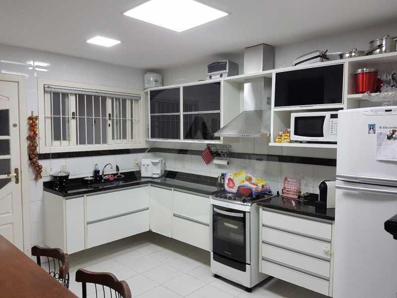 condominio alvo 08 - Agate Imóveis vende casa em condominio Itaipu - Niterói - HTCN30114 - 10