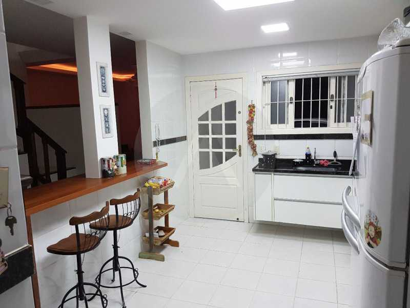 condominio alvo 09 - Agate Imóveis vende casa em condominio Itaipu - Niterói - HTCN30114 - 11