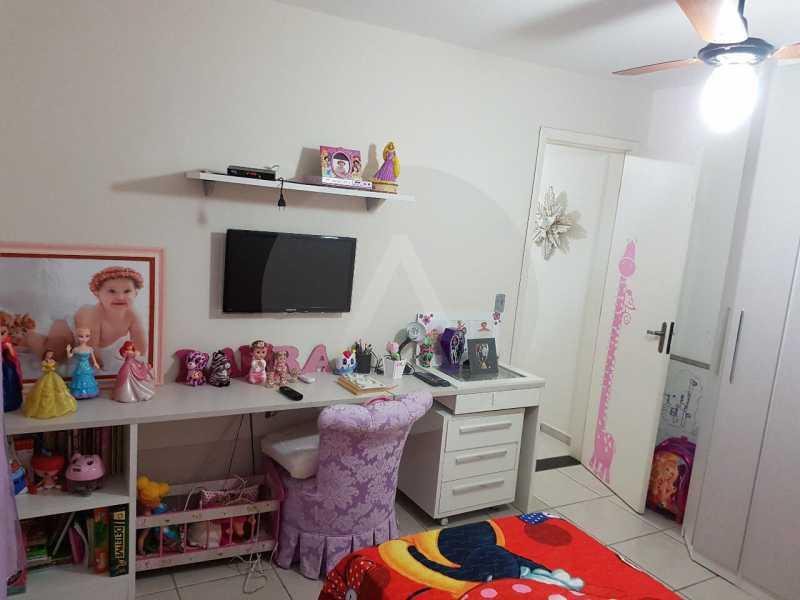condominio alvo 10 - Agate Imóveis vende casa em condominio Itaipu - Niterói - HTCN30114 - 12