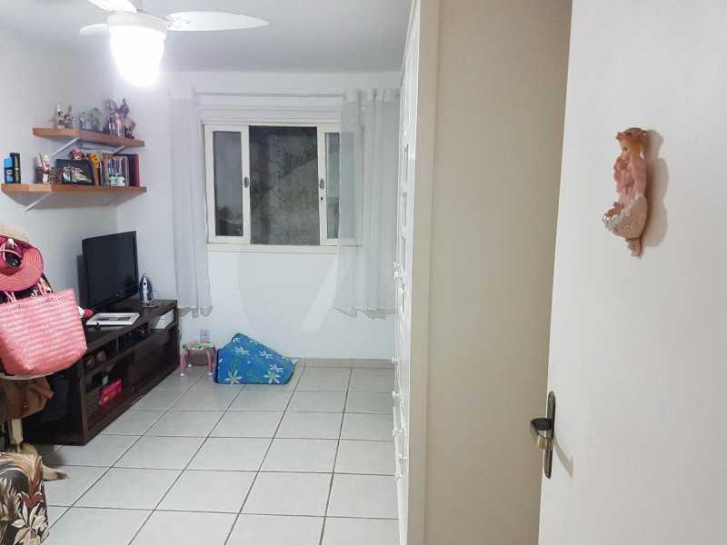 condominio alvo 11 - Agate Imóveis vende casa em condominio Itaipu - Niterói - HTCN30114 - 13