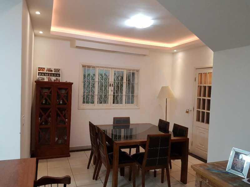 condominio alvo 15 - Agate Imóveis vende casa em condominio Itaipu - Niterói - HTCN30114 - 15