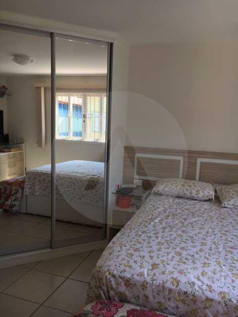 condominio alvo - Agate Imóveis vende casa em condominio Itaipu - Niterói - HTCN30114 - 16