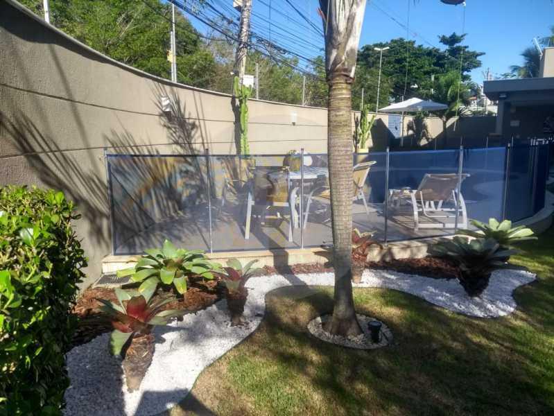 4 Casa Alto Padrão Camboinhas - Agate imóveis vende casa alto padrão em Camboinhas - Niterói. - HTCA30264 - 5