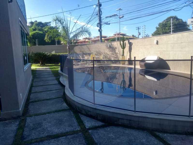 7 Casa Alto Padrão Camboinhas - Agate imóveis vende casa alto padrão em Camboinhas - Niterói. - HTCA30264 - 8