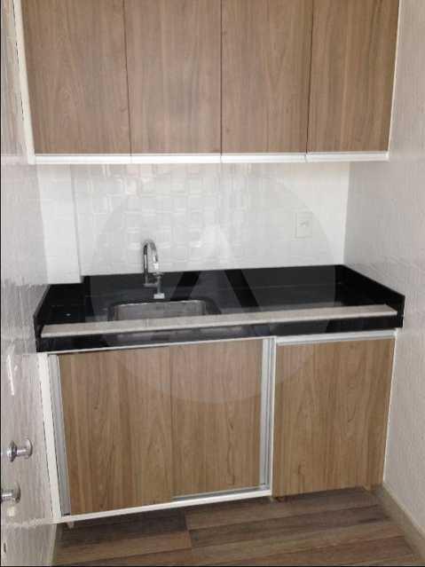 19 Casa Alto Padrão Camboinha - Agate imóveis vende casa alto padrão em Camboinhas - Niterói. - HTCA30264 - 20