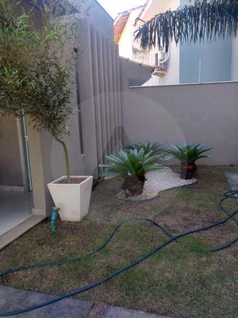 22 Casa Alto Padrão Camboinha - Agate imóveis vende casa alto padrão em Camboinhas - Niterói. - HTCA30264 - 23