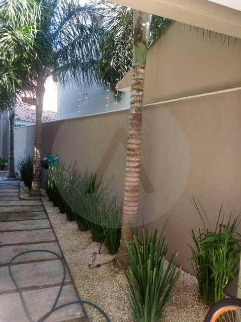 24 Casa Alto Padrão Camboinha - Agate imóveis vende casa alto padrão em Camboinhas - Niterói. - HTCA30264 - 25