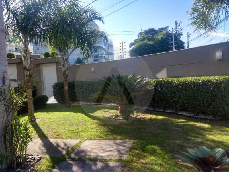 25 Casa Alto Padrão Camboinha - Agate imóveis vende casa alto padrão em Camboinhas - Niterói. - HTCA30264 - 26