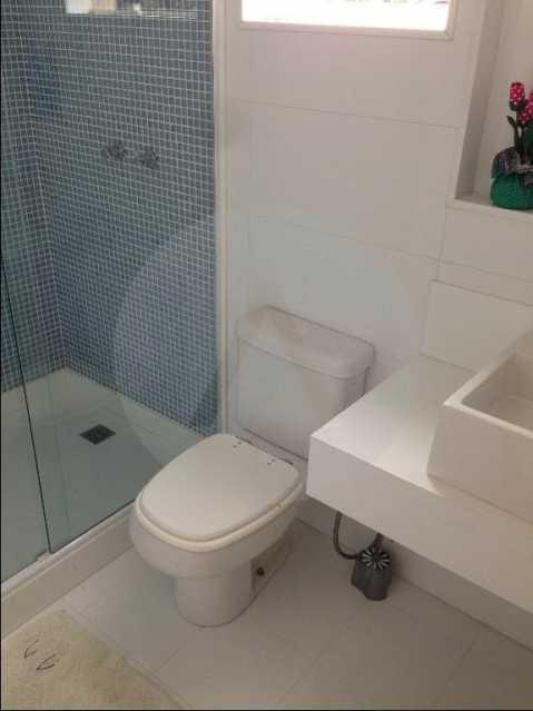 26 Casa Alto Padrão Camboinha - Agate imóveis vende casa alto padrão em Camboinhas - Niterói. - HTCA30264 - 27