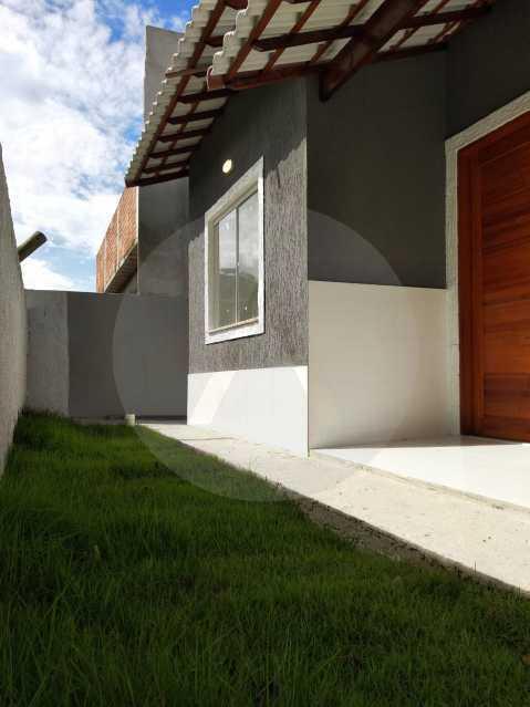 Casa Condomínio  - Imobiliária Agatê Imóveis vende Casa em Condomínio de 61 m² Várzea das Moças - Niterói. - HTCN20051 - 26