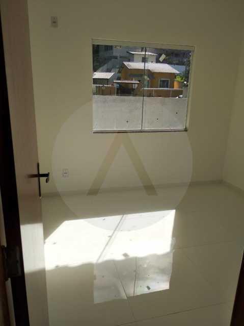 Casa Condomínio  - Imobiliária Agatê Imóveis vende Casa em Condomínio de 61 m² Várzea das Moças - Niterói. - HTCN20051 - 21