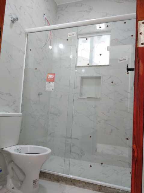 Casa Condomínio  - Imobiliária Agatê Imóveis vende Casa em Condomínio de 61 m² Várzea das Moças - Niterói. - HTCN20051 - 20