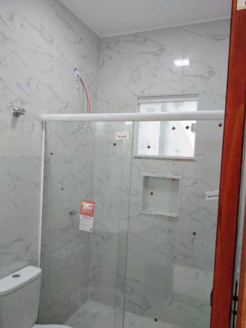 Casa Condomínio  - Imobiliária Agatê Imóveis vende Casa em Condomínio de 61 m² Várzea das Moças - Niterói. - HTCN20051 - 17