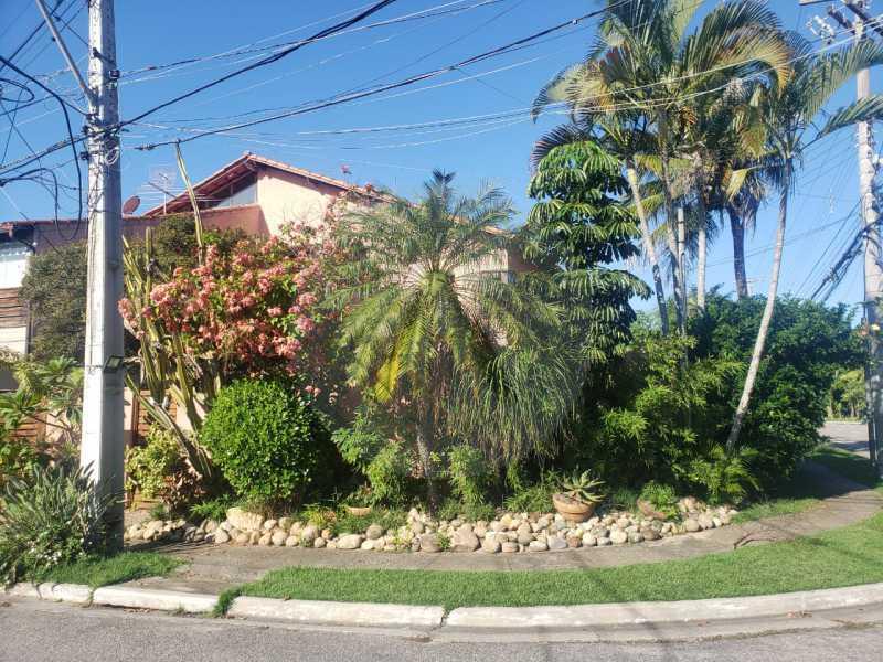 mancoes camboinhas 01 - Agate Imóveis vende linda casa em Camboinhas Niterói - HTCN30116 - 3