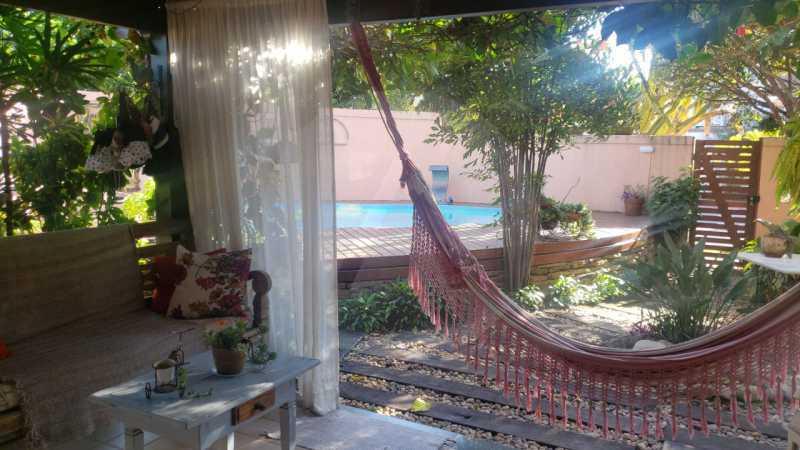 mancoes camboinhas 11 - Agate Imóveis vende linda casa em Camboinhas Niterói - HTCN30116 - 12