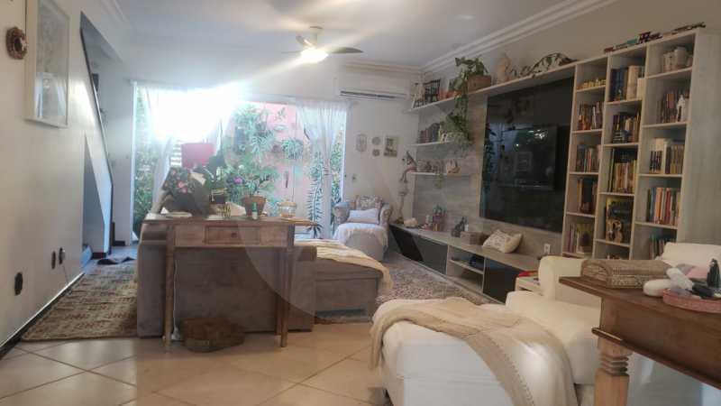 mancoes camboinhas 12 - Agate Imóveis vende linda casa em Camboinhas Niterói - HTCN30116 - 13