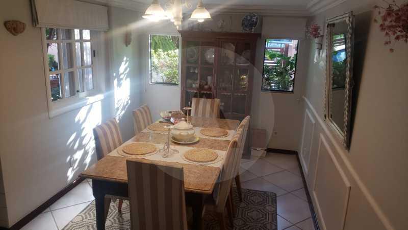 mancoes camboinhas 14 - Agate Imóveis vende linda casa em Camboinhas Niterói - HTCN30116 - 15