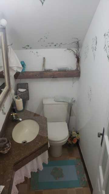 mancoes camboinhas 16 - Agate Imóveis vende linda casa em Camboinhas Niterói - HTCN30116 - 17