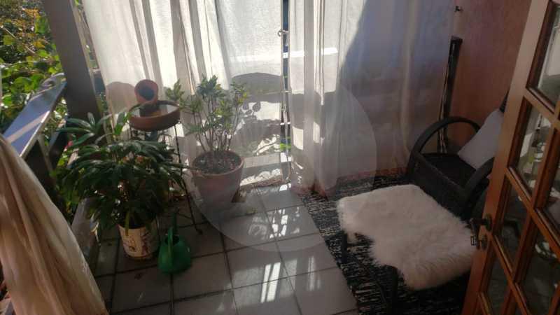 mancoes camboinhas 17 - Agate Imóveis vende linda casa em Camboinhas Niterói - HTCN30116 - 18