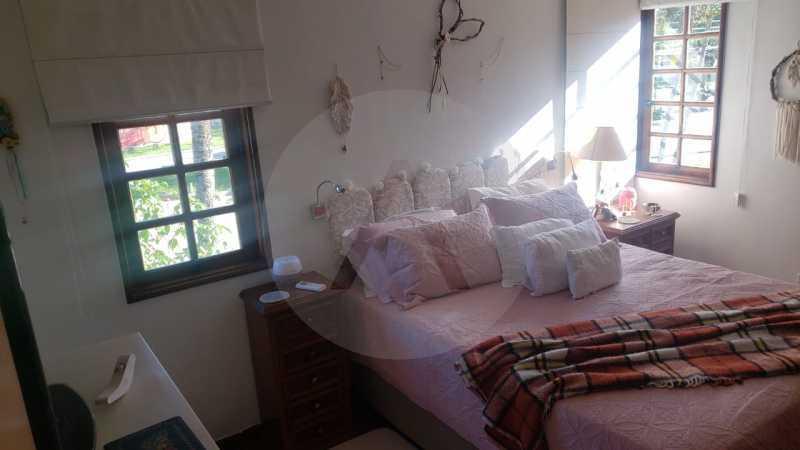 mancoes camboinhas 19 - Agate Imóveis vende linda casa em Camboinhas Niterói - HTCN30116 - 20