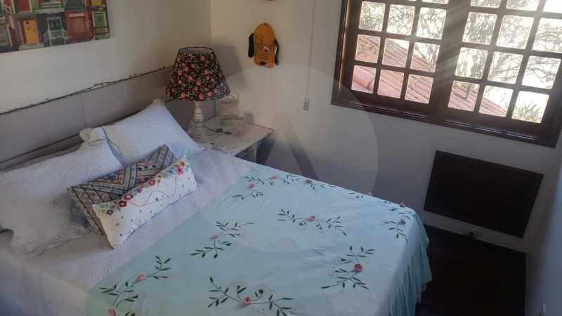 mancoes camboinhas 21 - Agate Imóveis vende linda casa em Camboinhas Niterói - HTCN30116 - 22