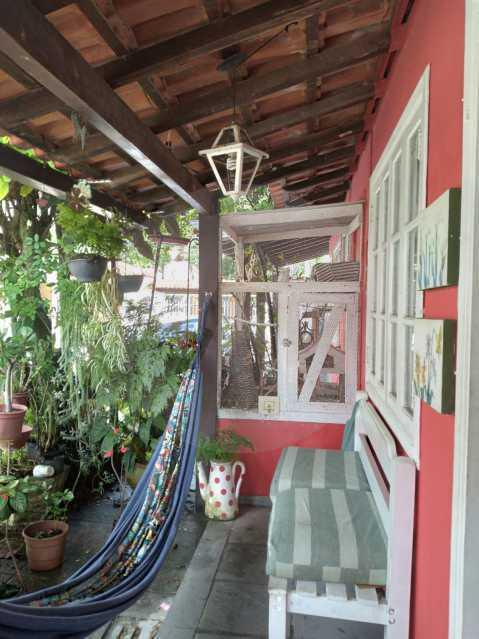 4 Casa Condomínio Itaipu - Casa em Condomínio 3 quartos à venda Itaipu, Niterói - R$ 580.000 - HTCN30117 - 5