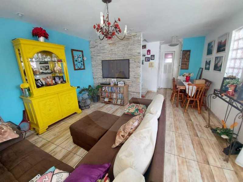 6 Casa Condomínio Itaipu - Casa em Condomínio 3 quartos à venda Itaipu, Niterói - R$ 580.000 - HTCN30117 - 7