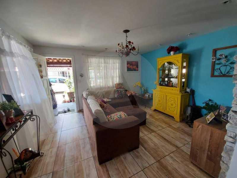 7 Casa Condomínio Itaipu - Casa em Condomínio 3 quartos à venda Itaipu, Niterói - R$ 580.000 - HTCN30117 - 8