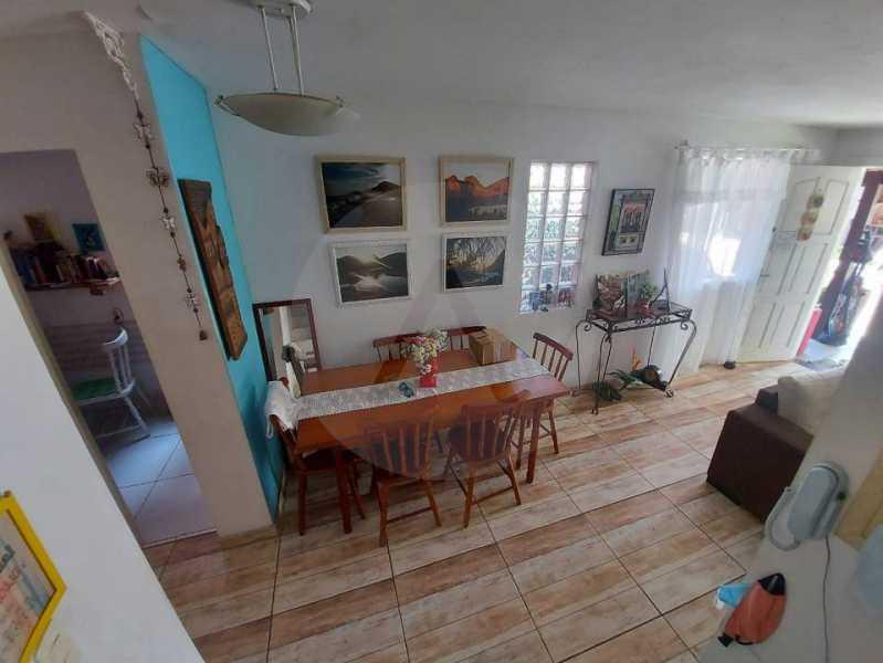 8 Casa Condomínio Itaipu - Casa em Condomínio 3 quartos à venda Itaipu, Niterói - R$ 580.000 - HTCN30117 - 9