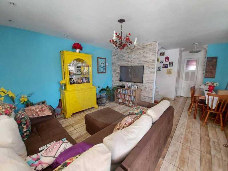 9 Casa Condomínio Itaipu - Casa em Condomínio 3 quartos à venda Itaipu, Niterói - R$ 580.000 - HTCN30117 - 10