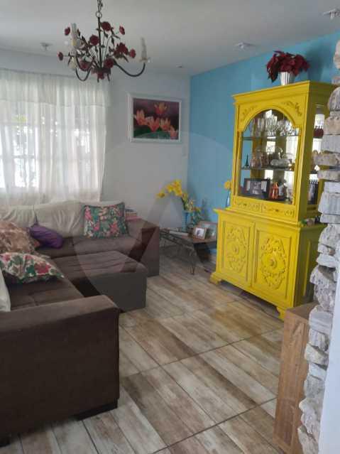10 Casa Condomínio Itaipu - Casa em Condomínio 3 quartos à venda Itaipu, Niterói - R$ 580.000 - HTCN30117 - 11