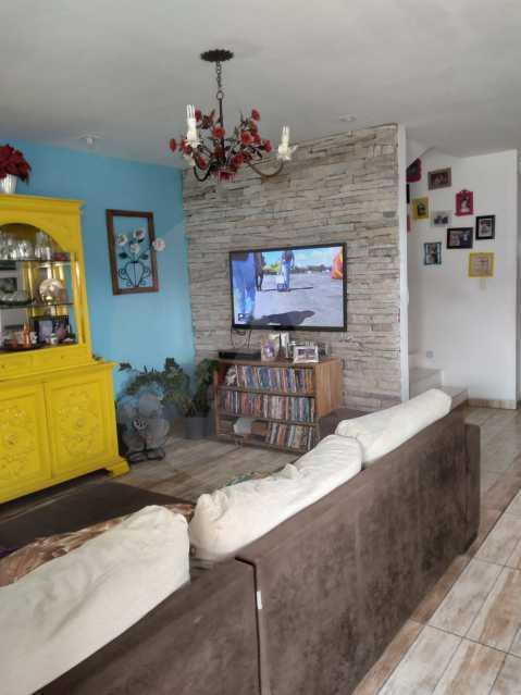 11 Casa Condomínio Itaipu. - Casa em Condomínio 3 quartos à venda Itaipu, Niterói - R$ 580.000 - HTCN30117 - 12