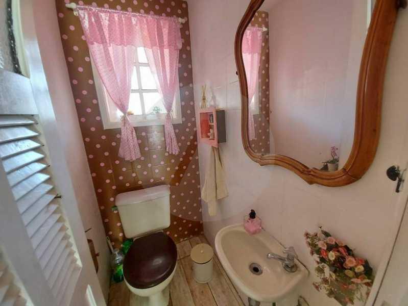 12 Casa Condomínio Itaipu - Casa em Condomínio 3 quartos à venda Itaipu, Niterói - R$ 580.000 - HTCN30117 - 13