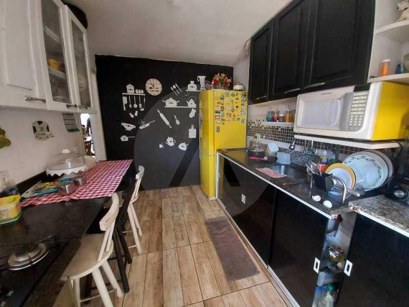 13 Casa Condomínio Itaipu - Casa em Condomínio 3 quartos à venda Itaipu, Niterói - R$ 580.000 - HTCN30117 - 14