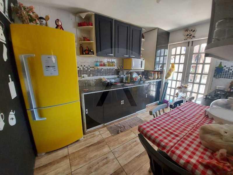 14 Casa Condomínio Itaipu - Casa em Condomínio 3 quartos à venda Itaipu, Niterói - R$ 580.000 - HTCN30117 - 15