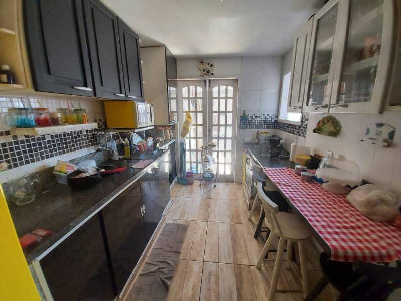 15 Casa Condomínio Itaipu - Casa em Condomínio 3 quartos à venda Itaipu, Niterói - R$ 580.000 - HTCN30117 - 16
