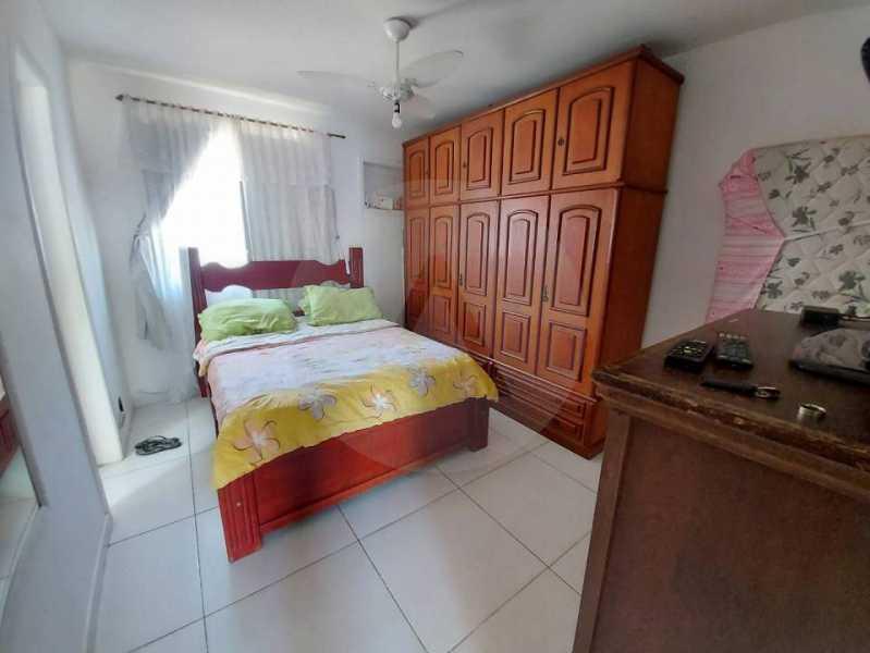 16 Casa Condomínio Itaipu - Casa em Condomínio 3 quartos à venda Itaipu, Niterói - R$ 580.000 - HTCN30117 - 17