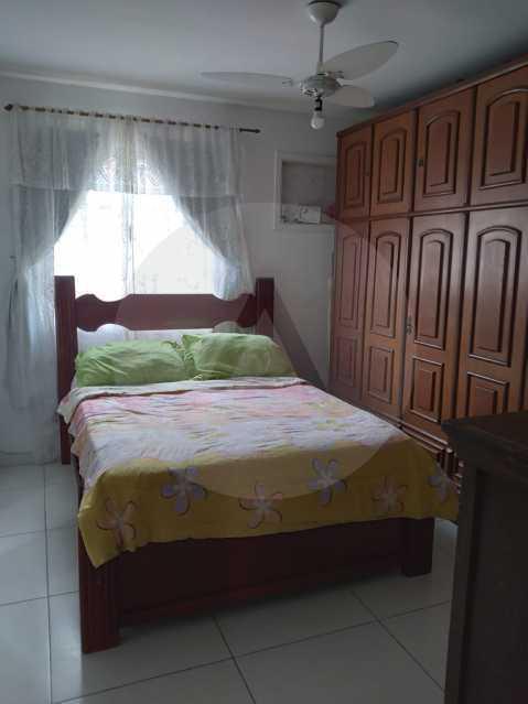 17 Casa Condomínio Itaipu - Casa em Condomínio 3 quartos à venda Itaipu, Niterói - R$ 580.000 - HTCN30117 - 18