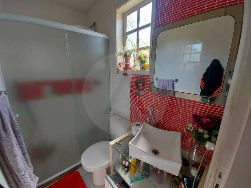 18 Casa Condomínio Itaipu - Casa em Condomínio 3 quartos à venda Itaipu, Niterói - R$ 580.000 - HTCN30117 - 19