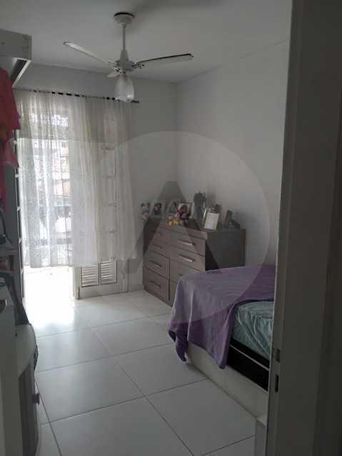 19 Casa Condomínio Itaipu - Casa em Condomínio 3 quartos à venda Itaipu, Niterói - R$ 580.000 - HTCN30117 - 20