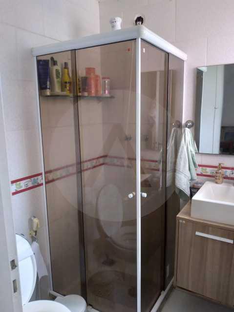 20 Casa Condomínio Itaipu - Casa em Condomínio 3 quartos à venda Itaipu, Niterói - R$ 580.000 - HTCN30117 - 21