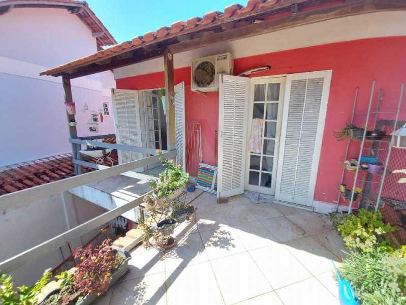 21 Casa Condomínio Itaipu - Casa em Condomínio 3 quartos à venda Itaipu, Niterói - R$ 580.000 - HTCN30117 - 22