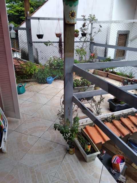22 Casa Condomínio Itaipu - Casa em Condomínio 3 quartos à venda Itaipu, Niterói - R$ 580.000 - HTCN30117 - 23