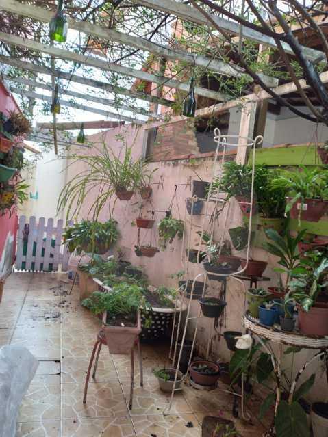 24 Casa Condomínio Itaipu - Casa em Condomínio 3 quartos à venda Itaipu, Niterói - R$ 580.000 - HTCN30117 - 24