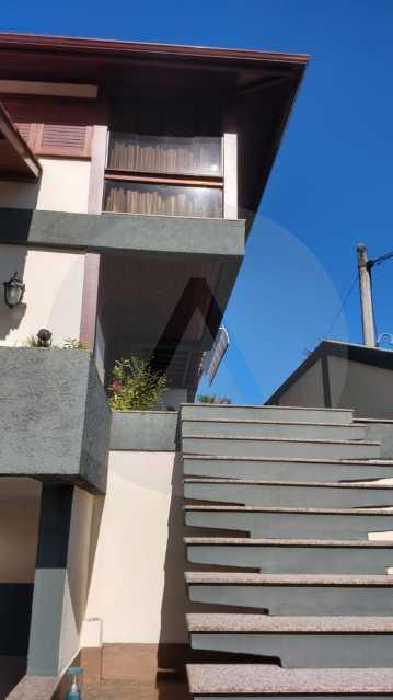 3 Casa Picolé Camboinhas. - Imobiliária Agatê Imóveis vende mansão no Picolé - Camboinhas - Niterói. - HTCA60002 - 4