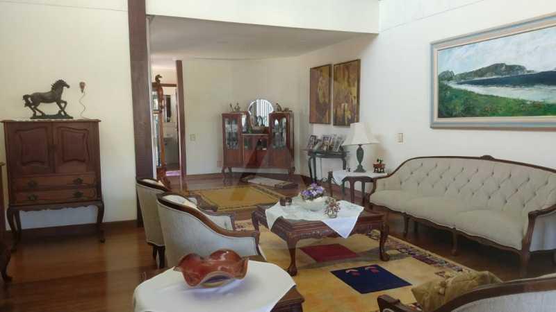 6 Casa Picolé Camboinhas. - Imobiliária Agatê Imóveis vende mansão no Picolé - Camboinhas - Niterói. - HTCA60002 - 7