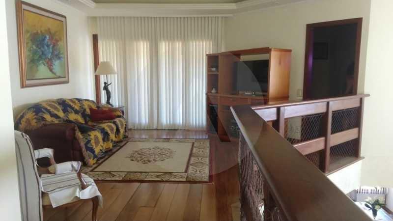 8 Casa Picolé Camboinhas. - Imobiliária Agatê Imóveis vende mansão no Picolé - Camboinhas - Niterói. - HTCA60002 - 9