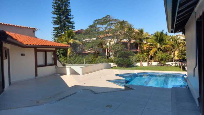 13 Casa Picolé Camboinhas. - Imobiliária Agatê Imóveis vende mansão no Picolé - Camboinhas - Niterói. - HTCA60002 - 14