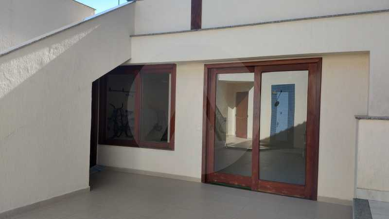 17 Casa Picolé Camboinhas. - Imobiliária Agatê Imóveis vende mansão no Picolé - Camboinhas - Niterói. - HTCA60002 - 18